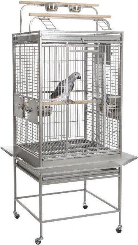 Rainforest Cages Papegaaienkooi Bolivia