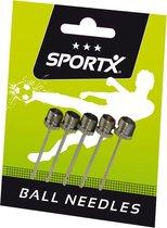 SportX Bal Naald 5st op krt