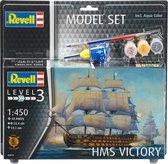 Revell Model Set - HMS Victory