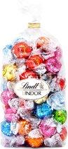 Lindt Lindor chocolade bollen - Mix - 750 gram