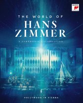 The World of Hans Zimmer - live at Hollywood in Vienna