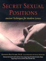Secret Sexual Positions