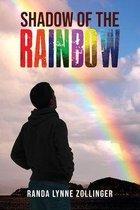 Omslag Shadow of the Rainbow