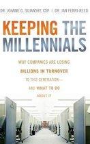 Keeping The Millennials