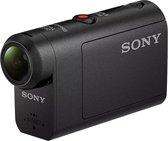 Action cams - SONY HDR-AS50 - Zwart -  Full HD (1080p) - beeldstabilisator - waterdicht tot 60m - 47 x 24 x 83 mm