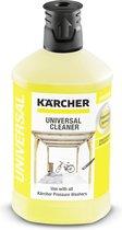 Kärcher Plug&Clean Allesreiniger - 1 ltr