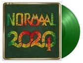 CD cover van 2020/1 (LP) van Normaal