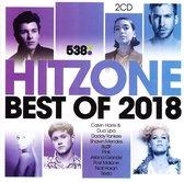 538 Hitzone - Best Of 2018