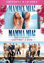 Mamma Mia 1-2