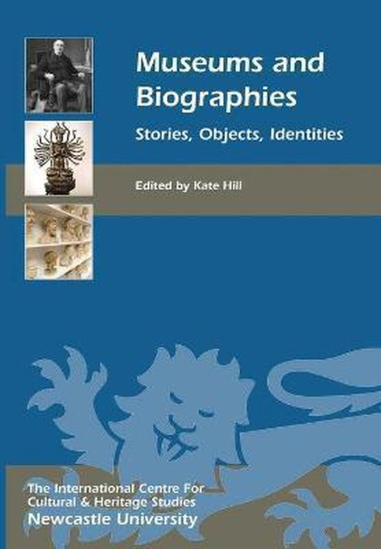 Museums and Biographies
