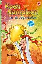 Koen Kampioen  -   Koen Kampioen en de superbeker
