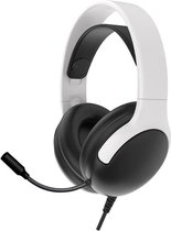 QWARE PS5 Gaming Headset / Over-ear / Stereo