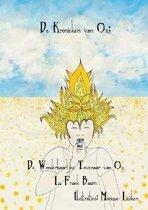 De Wonderbaarlijke Tovenaar van Oz
