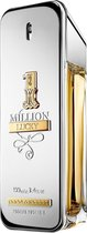 Paco Rabanne 1 Million Lucky 100 ml - Eau de Toilette - Herenparfum