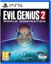 Evil Genius 2 - World Domination - PS5