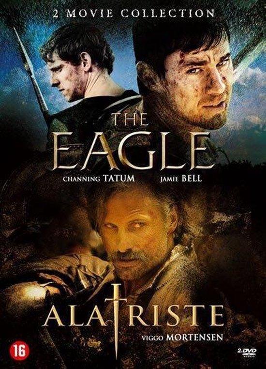 Cover van de film 'The Eagle/Alatriste'