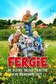 Fergie, De Kleine Grijze Tractor En De Dansende Geit