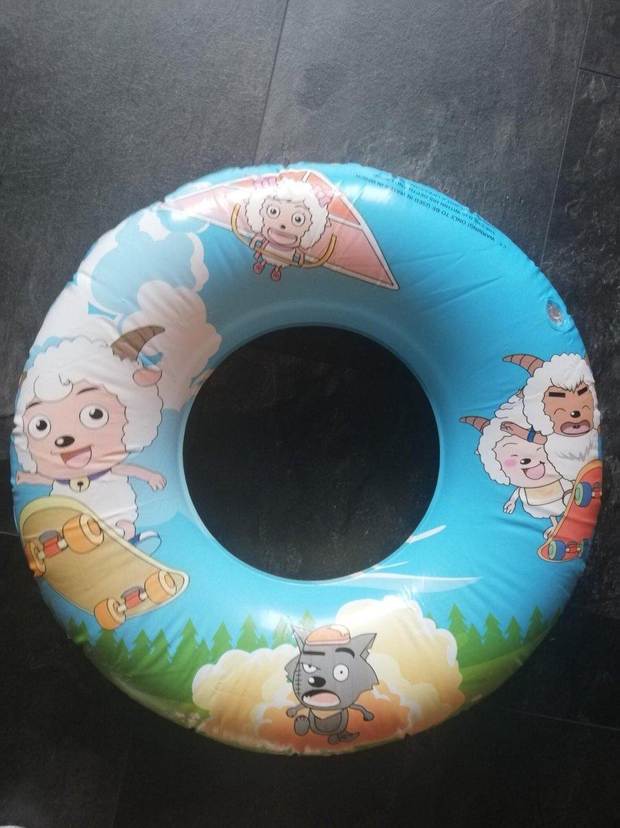 zwemband schaap 48cm