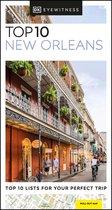 DK Eyewitness Top 10 New Orleans