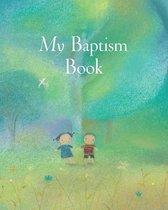 My Baptism Book Maxi