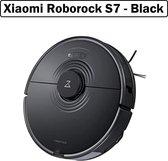 Roborock S7 Black - robotstofzuiger
