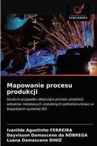Mapowanie procesu produkcji