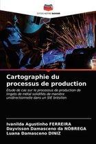 Cartographie du processus de production