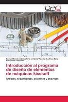 Introduccion al programa de diseno de elementos de maquinas kisssoft