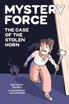 The Case of the Stolen Horn