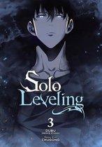 Solo Leveling, Vol. 3 (Manga)