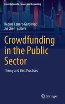 Crowdfunding in the Public Sector