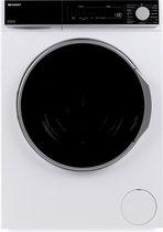 Sharp ESNFB714AWCBX wasmachine koolborstelloos