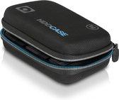 """Best4u HDD Case 2,5"""", tasje voor harde schijf en SDD, met kabelvak, binnenmaat: 12,8 x 8,3 x 3,5 cm"""