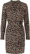 Pieces PCNULLA SHIRT DRESS Dames Jurk