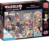 Wasgij Destiny 7 Special Team Alzheimer puzzel - 1000 stukjes
