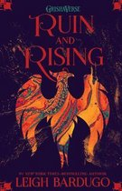 Boek cover Ruin and Rising van Leigh Bardugo