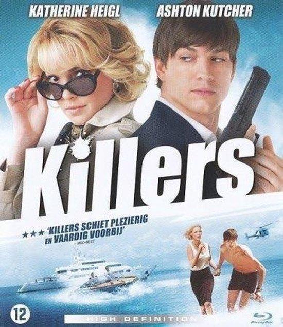 Cover van de film 'Killers'