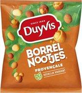 Duyvis borrelnootjes provencale - 45 gr
