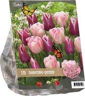 Urban Flowers - Dancing queen per 15