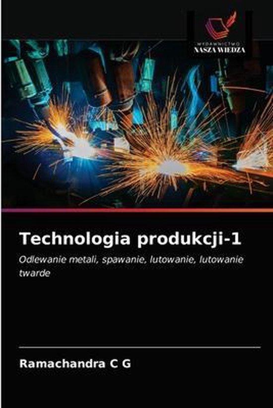 Technologia produkcji-1