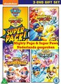 Paw Patrol: Mighty Pups Super Pack