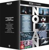 Christopher Nolan Collection (4K Ultra HD Blu-ray)