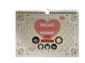 Relax Mama familieplanner 2022 - Relax mama familie planner 2022