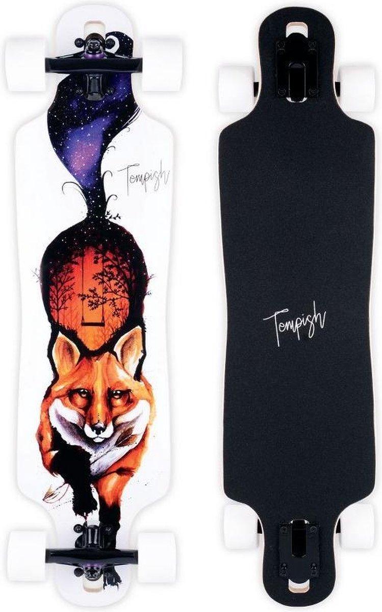 Tempish Fox Longboard - 32,5 Inch