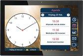 BBrain Family G2 – Kalenderklok met beeldbellen – Bedienbaar met app