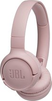 JBL Tune 500BT - Bluetooth On Ear koptelefoon - Pink