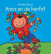 Anna  -   Anna en de herfst