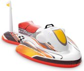 Intex - Opblaasbare waterscooter - Waverider