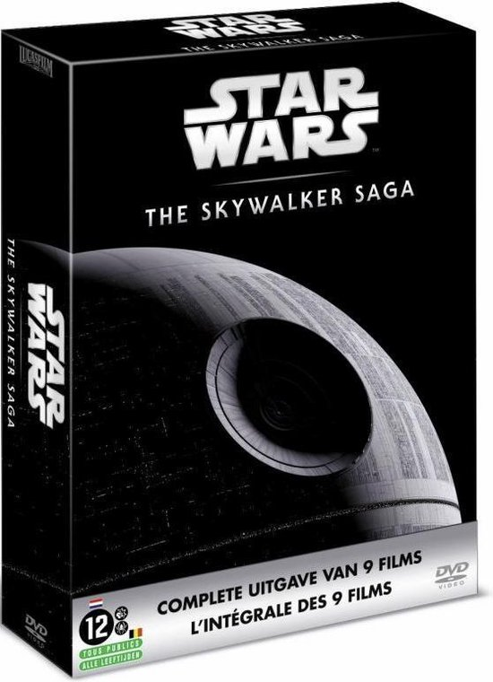 Star Wars Skywalker Saga