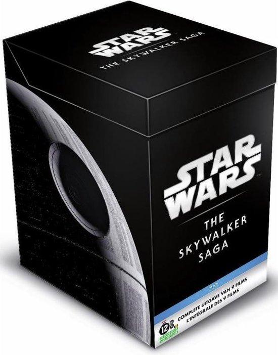 Star Wars Skywalker Saga (Blu-ray)